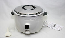 20 CUPS 3.6L LITRE NON STICK AUTOMATIC ELECTRIC RICE COOKER POT WARMER WARM COOK