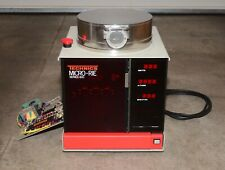 Technics Micro-Rie 800 Series Reactive Ion Etching System - Not Complete
