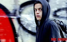 """381 Hot Movie TV Shows - Mr. Robot 13 38""""x24"""" Poster"""