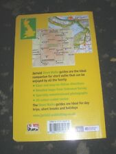 JARROLD SHORT WALKS FOR ALL FAMILY THE PEAK DISTRICT 2001 80 PAGE POCKET BOOK