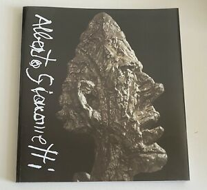 Alberto Giacometti  Drawings, Paintings and Sculptures Thomas Gibson Fine Art