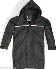 Cappotti e giacche da uomo impermeabili cerniera s