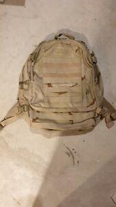 CamelBak Maximum Gear MotherLode Desert Camo 3 Liters Backpack Rucksack MOLLE