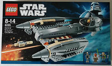 LEGO® Star Wars™ 8095 General Grievous' Starfighter  NEU & OVP  new sealed