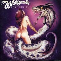 Whitesnake - Lovehunter (Remastered / Expanded) [CD]