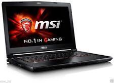 MSI Gs40 Ultraportable Gaming Laptop Bundle (geforce 970m 16gb RAM SSD Hdd)