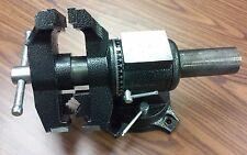 "5-1/2"" Multi-purpose Rotating Bench Vise #850-9460-new"