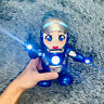 Dancing Iron Man Toys Hand Model Music Light Dance Electric Hyun Robot Toy