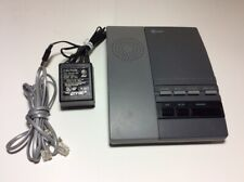 AT&T Remote Answering Machine System Model 1306
