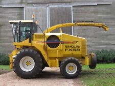 New Holland FX Series Forage Harvester Service Repair Technical Manual