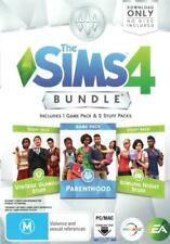 The Sims 4 Bundle 5 (DLC) (Digital Download)  - PC game - BRAND NEW
