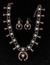 Copper Fashion Jewellery Sets