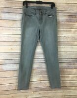 Madewell Skinny Ankle Jeans (Size 30)
