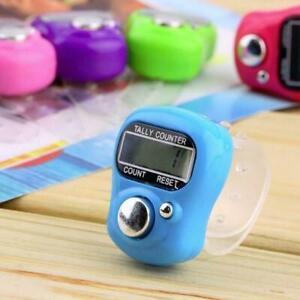 1 Stück Digitaler Handzähler Digitaler Elektronischer Küchenzubehör Zähler N4B9