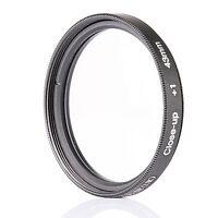 43mm Close-Up x1 Macro Lens Filter for Sony Nikon Canon Pentax SLR DSLR Camera