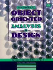 Case Studies in Object-Oriented Analysis and Design (BkDisk)-ExLibrary