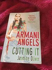 JASMINE OLIVER, ARMANI ANGELS. 1416901051