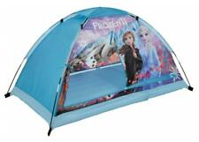 Frozen 2 Dream Den Kids Girls Disney Themed Play Nap Tent w Airbed and Lights