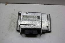 2003 JEEP LIBERTY AIRBAG CONTROL MODULE COMPUTER  (NB71)