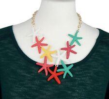 Maritime Modeschmuck-Halsketten & -Anhänger aus gemischten Metallen