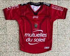 Maillot de rugby RC Toulon