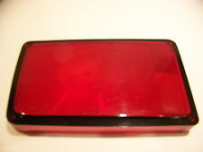 1971 DODGE CHARGER SE SUPER BEE NOS TAILLIGHT LENS #3514319 3478681 LH OUTER