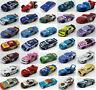Disney Pixar Cars 3 Diecast Metal Hudson McQueen Storm Jackson Chick Hick Toy