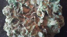 très belle Malachite brute scintillante 45gr