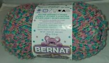 Skein/Ball Of (Discontinued) Bernat Baby Boucle Yarn - Fancy Free