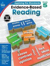 Applying the Standards: Evidence-Based Reading, Grade 5 (2015, Paperback)