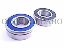 FRONT WHEEL AXLE BEARING KIT HARLEY HERITAGE SOFTAIL CLASSIC FLSTC 2011 12 2013