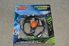 Air Hogs Vectron Wave 2 Hand Controlled UFO New Hand Controll Heli Hover Orange