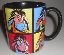 Disney Eeyore Large Coffee Mug Winnie The Pooh Disney Store Exclusive