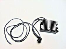 Twin Power Harley Davidson Electronic Regulator Black H1988
