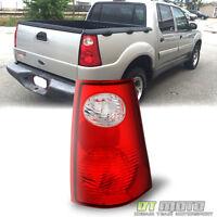 2001-2005 Ford Explorer Sport Trac Replacement Tail Light Lamp Passenger Side RH