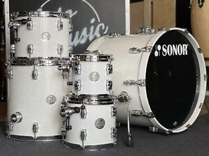 Sonor 3005 Full Maple Drum Kit Shell Pack #617