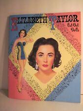 Elizabeth Taylor Paper Dolls