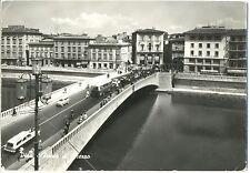 PISA - PONTE DI MEZZO 1966