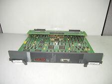NORTEL NT8D01BC USED CONT-4 SHLF# STAT CARD RLSE 13 NT8D01BC