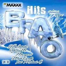 Bravo Hits Zima 2014 (CD 2 disc)   NEW