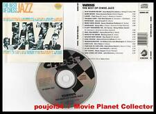 """THE BEST OF CHESS JAZZ """"18 Titres"""" (CD) 1989"""