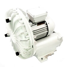 Fuji Electric Vfd6 H 36 Hp Regenerative Blower 460v 2 Inletoutlet 200 Cfm