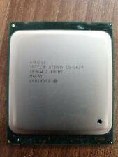 Procesador Intel Xeon E5-2620 6 Cores / 12 Threads