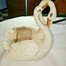 New ListingDouble Swan Planter Usa Camark 521