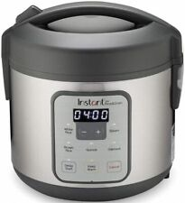 Brand New Instant Zest 8 Cup Rice and Grain Cooker -Free shipping