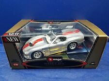 1998/2005 SHELBY SERIES 1 - MAXI CAR 1/18 SCALE REPLICA