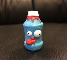Grossery Gang #1-049 Terrible Tomato Sauce Blue