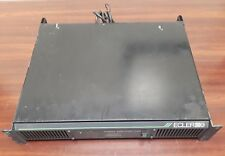 Ecler PAM 550 Power Ampilifier 240V 50HZ
