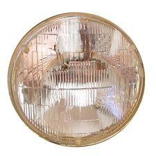 Jeep CJ Round Sealed Beam Headlamp Bulb 1945-1964 6V 12409.02 Omix-ADA