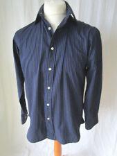 Ben Sherman Cotton Regular Striped Formal Shirts for Men